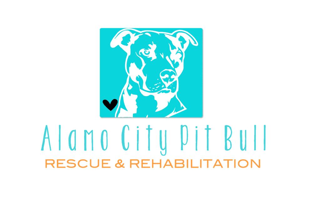 Alamo City Pit Bull Rescue and Rehabilitation